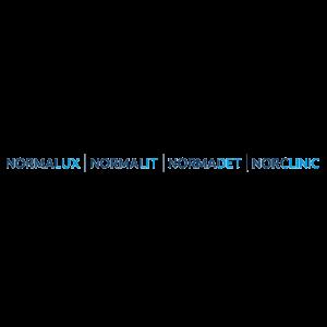 normalux logo